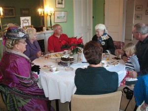 Tea With Queen Victoria At Osborne House